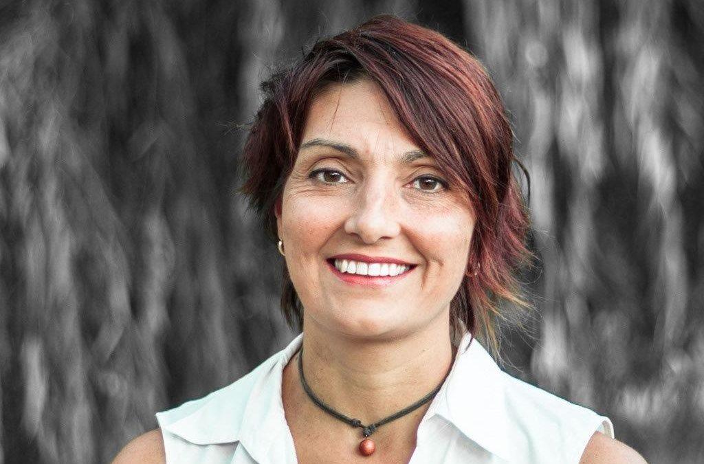 Author Spotlight: Carolyn Denman