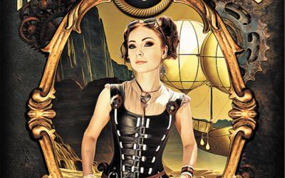 Steampunk Spotlight: Heart of Brass