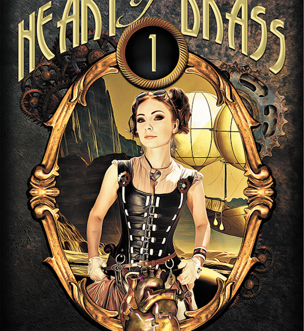 Steampunk Spotlight: Heart of Brass