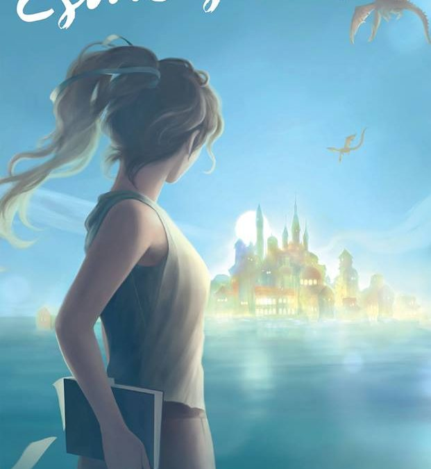 Esme's Wish cover reveal and first reviews!