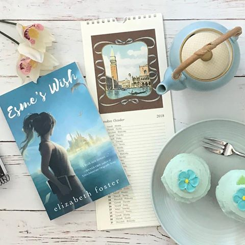 Esme's Wish Turns One Year Old!