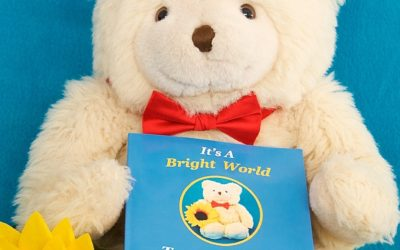 Interview with Mawson Bear